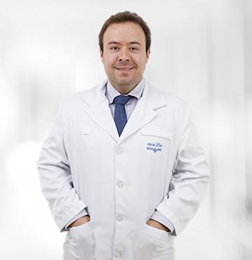 Dr. Gilson Antônio Barrios de Jesus