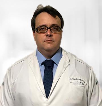 Dr. Humberto França Ferreira