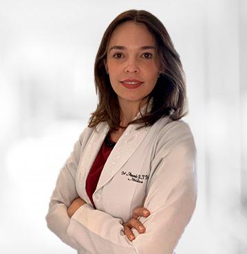 Dra. Amanda Rocha Firmino Pereira